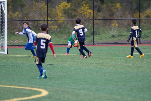 Soccer Apr 25 2015