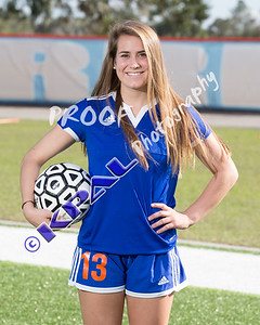 2016-17 Girls Soccer Pictures