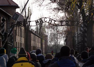 Oswiecim (Auschwitz)