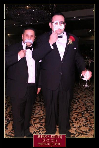 Mark & Kristy's Wedding (12/08/18)