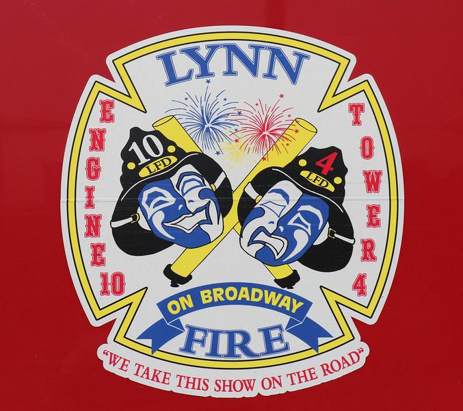 Lynn, MA E10 & Tower 4