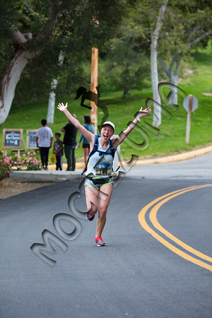 SoCal Wine Country Women's Half Marathon & 5K Trail Run 2019