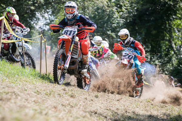 Richardson's Farm Hare Scramble