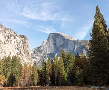 2018-11-03 Overnight in Yosemite
