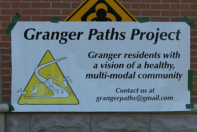 Granger Paths 5K - 2010