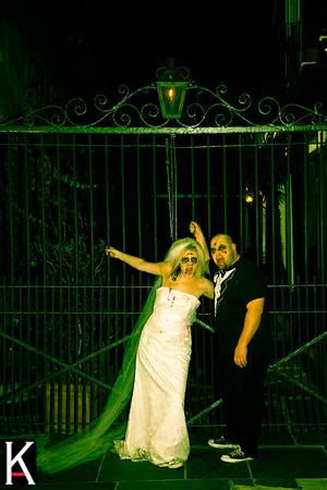L&A Zombie Shoot