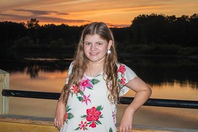 Maddie Sweet 16