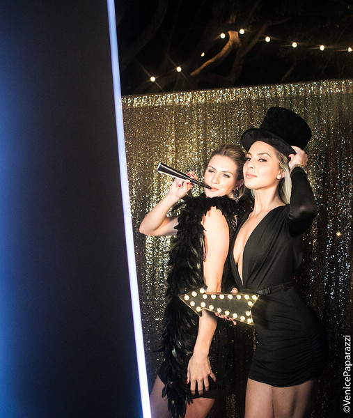 Photo Booth by Venice Paparazzi. HireVP.com for your next event!
