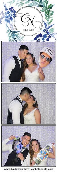 Gerald & Nicole Wedding