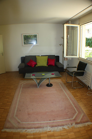 Basel Flat