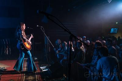 Morgan Wallen at Kanza Hall 01.17.19