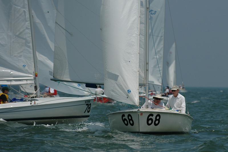 68/5318 Jeff Penfield/David Penfield