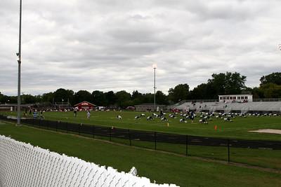 Boys Varsity Football - 9/14/2007 Fruitport