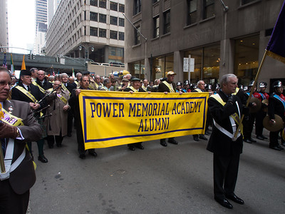 Power Memorial Academy Alumni Association