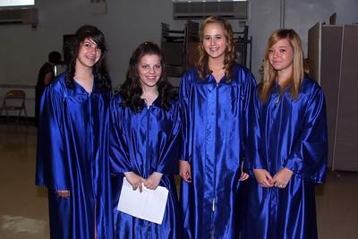 CTK 2008 Graduation