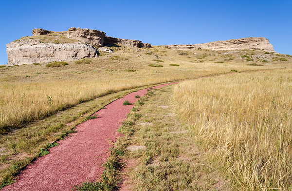 Agate Fossil Beds National Monument