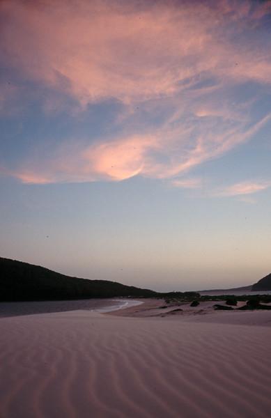 Australia - Cent. Coast - Sunrise.jpg