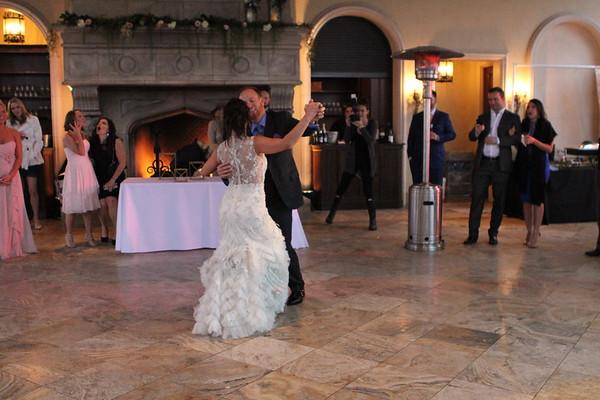 Leah & Kris's Wedding :: Reception - March 4, 2017