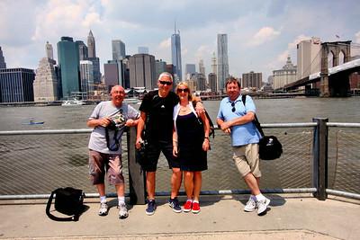 005 - New York City - 2013.