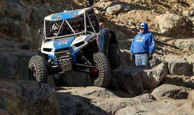 2017 King of the Hammers | GenRight