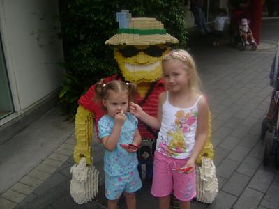 2008- LegoLand
