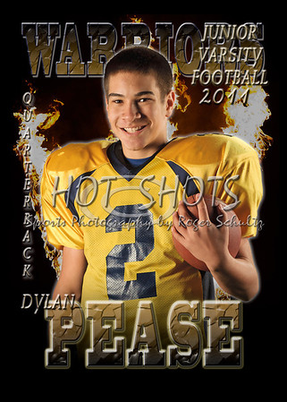 Del Norte High school JV Football