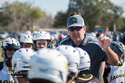 Jaguars Lacrosse