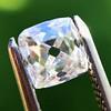 0.82ct Antique French Cut Diamond GIA J VS1 0