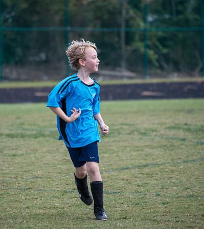 2013 Ninja Soccer