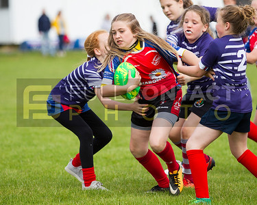 Stradey Sospans v Valley Vixens 13th June 2018