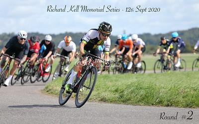 The 2020 - Richard Kell Memorial Series - #2