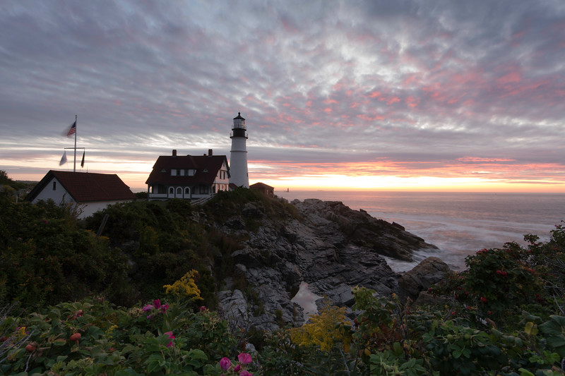 Portland Head Lighthouse Sunrise_2721.jpg