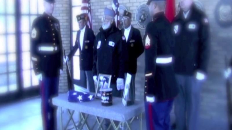Charles Sterling Graham Funeral - Large.m4v
