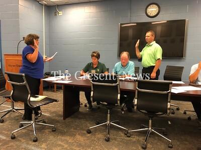 07-15-19 NEWS WT school board meeting, TM