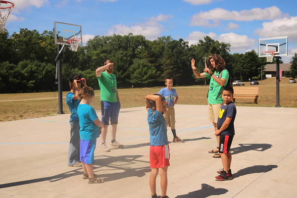 Oasis Photos July 13 - July 18