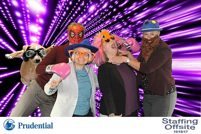 Prudential Staffing Offsite