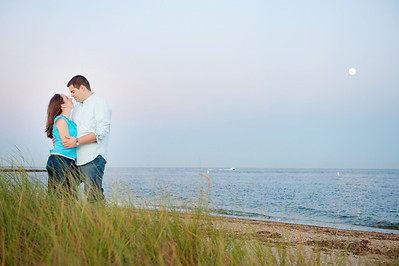 2012 Kim & Patrick | Engagement Photos