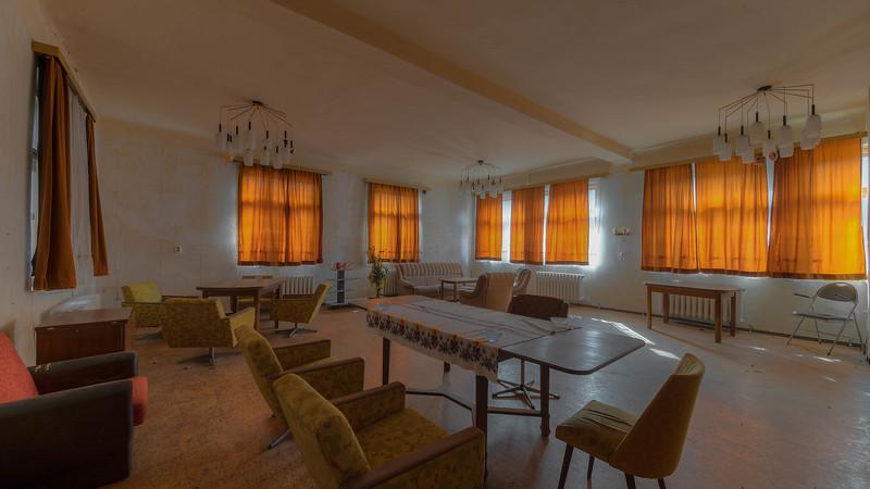 Urbex - Orange Nursing home (DE)
