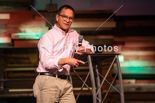 20191007 - TrinityU - Dr. Mark Phillips