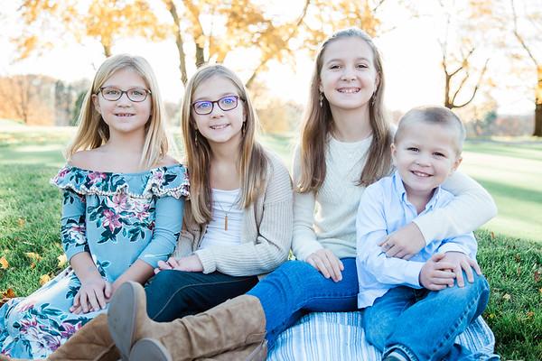 Wright Family '18