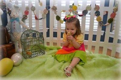 Abby Easter 2015