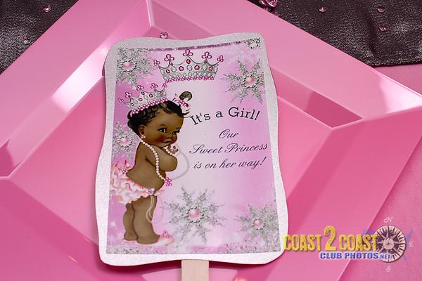 Ayanna Baby Shower