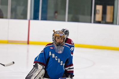 Gretzky Tournament vs Richmond Hill Stars Dec 28 2013