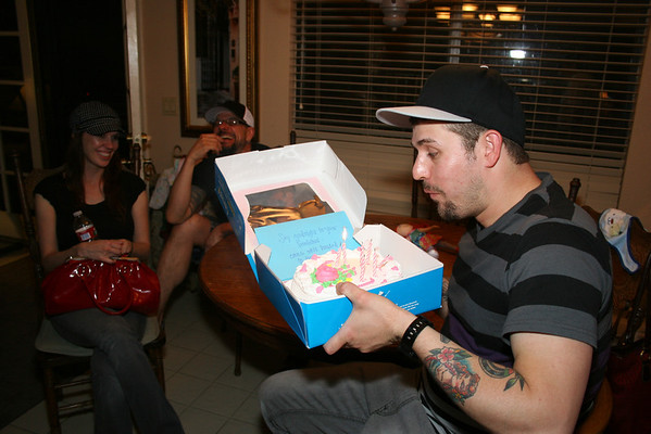 Brandons Birthday Party-4-9-12