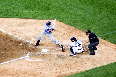 NY Mets vs Detroit Tigers - 8-Jun-07