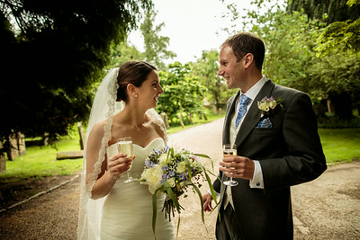 Laura & Tom - Wedding Day