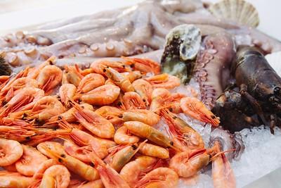 Seafood Inspo