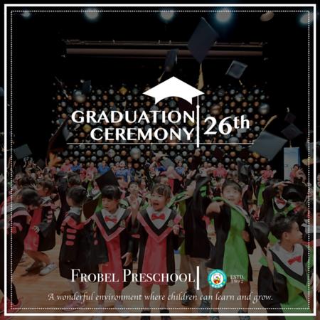 [2019] 畢業典禮暨成果發表-Graduation Ceremony