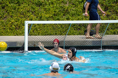 Pacific Coast Water Polo League Championships 2012 - Stanford Water Polo Club vs Santa Barbara 8/4/12. Final score 11 to 9. PCWPL - SWPC vs SBWPC. Photos by Tom Ploch.