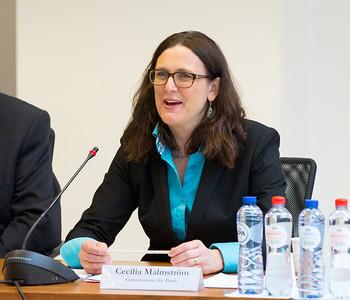 2016-02-23 EFTA Parliamentary Committee
